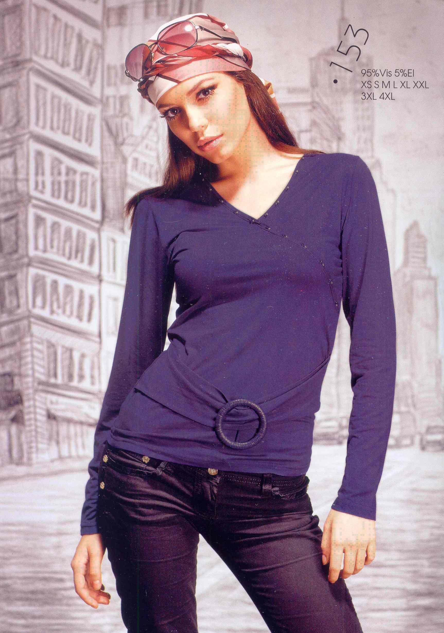 Женская Одежда Roamans